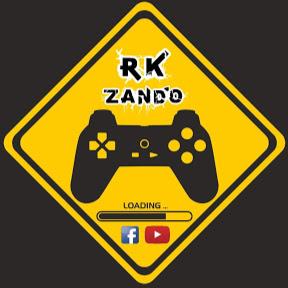 Rkzando