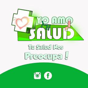 Yo Amo Mi Salud