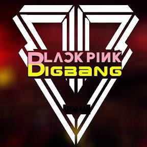 BLACKPINK x BIGBANG - KPOP FAN