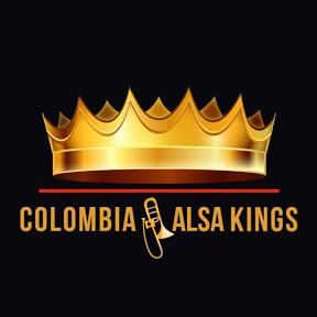 Colombia Salsa kings