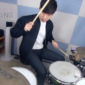Drumming Joong