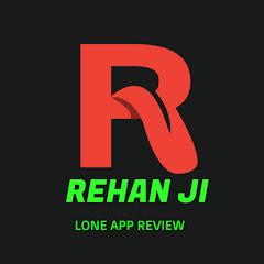 REHAN JI
