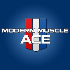 Modern Muscle Ace