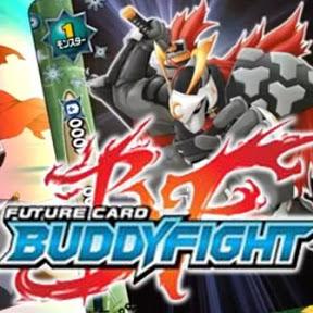 BF buddyfight Review