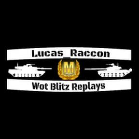 Lucas Raccon In Blitz