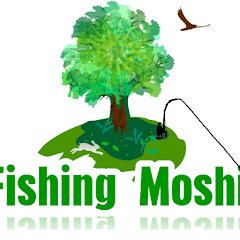 Fishing Moshi OFFICIAL