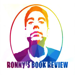 RONNY'S BOOK REVIEW