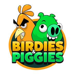 Birdies & Piggies