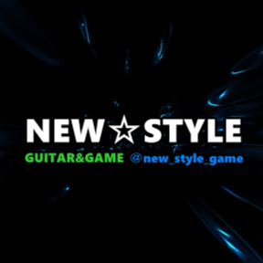 NEW☆STYLE GAME CHANNEL
