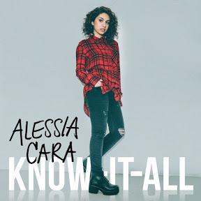 Alessia Cara Lyrics