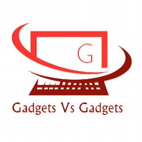 Gadgets Vs Gadgets