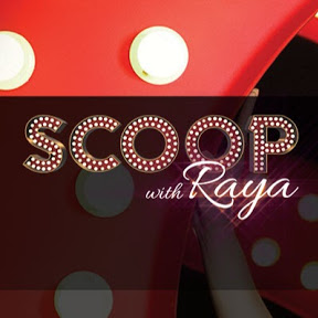 Scoop with Raya
