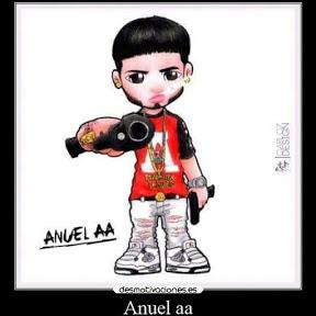 ANUEL AA emanuel
