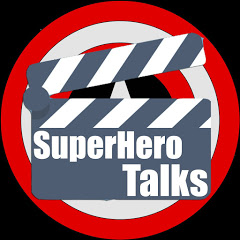 SuperHero Talks