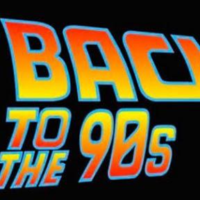 Saudade anos 90