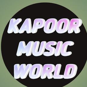 KAPOOR MUSIC WORLD