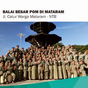 BBPOM Mataram