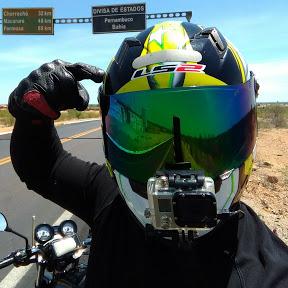 Viagem em Moto