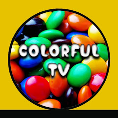 Colorful TV
