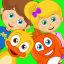 Goldige Freunde Kinderlieder