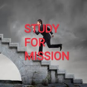 STUDY FOR MISSION