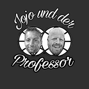 Jojo und der Professor
