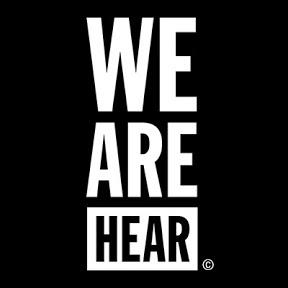 WE ARE HEAR