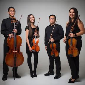 Pacific Union College String Quartet