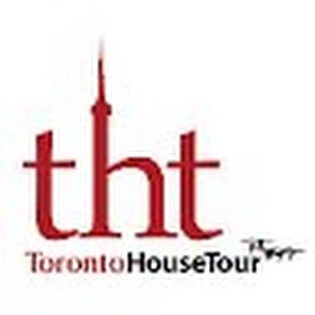 Toronto House Tour