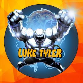 Luke Tyler // Animal Plays