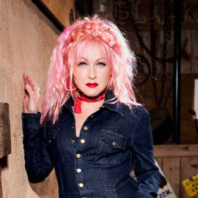 Cyndi Lauper Fans Channel