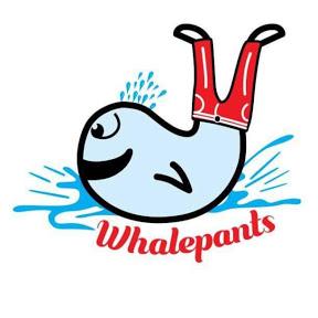 Whale Pants