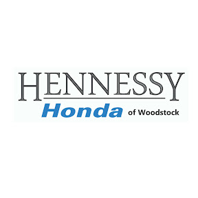 Hennessy Honda of Woodstock