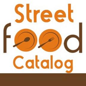 Street Food Catalog