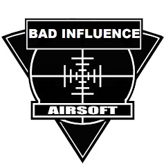 Bad Influence AIRSOFT