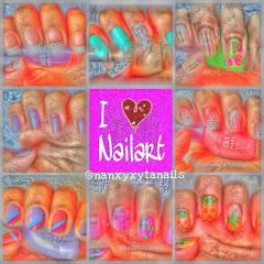 Nanxyxyta Nails