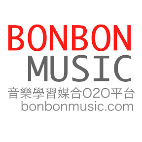 BonBonMusic音樂學習媒合平台
