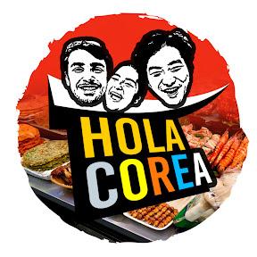 Hola Corea