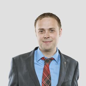 Graham Sucha