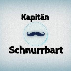 Kapitän Schnurrbart