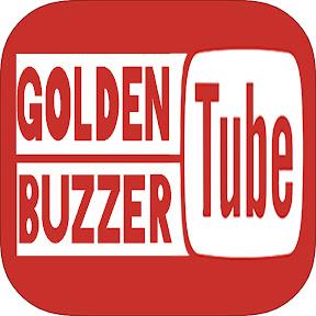 Golden Buzzer Tube