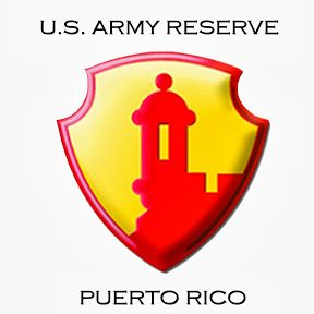 1st MSC US Army Reserve-Puerto Rico