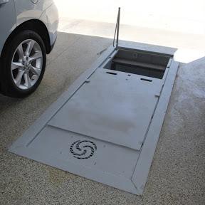Smart Shelters Tornado Shelters