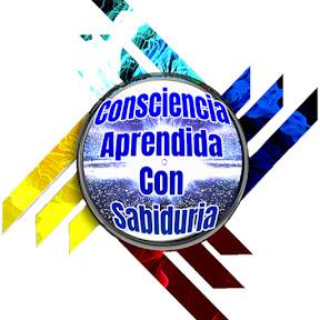 Consciencia Aprendida con Sabiduria