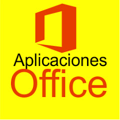 Aplicaciones Office