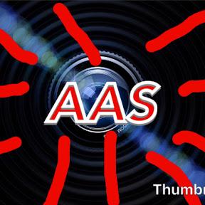 AAS vlogs