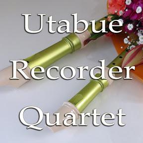 歌笛かるてっと. Utabue Recorder Quartet
