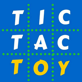 Tic Tac Toy & family