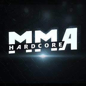 HARDCORE MMA