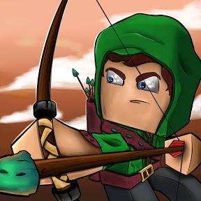 Robin Hood Gamer